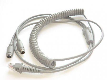 Datalogic Spiral-Anschlusskabel CAB-365