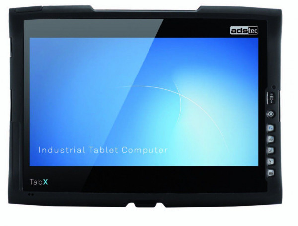 ads-tec ITC8113-001-BB Tablet PC
