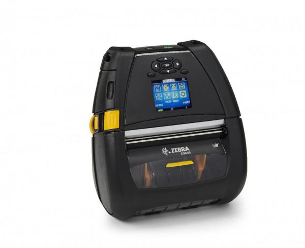 Zebra ZQ630 Mobiler Drucker