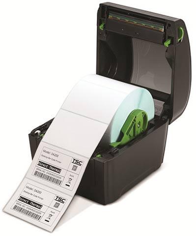 TSC DA320 300dpi Thermo Etikettendrucker
