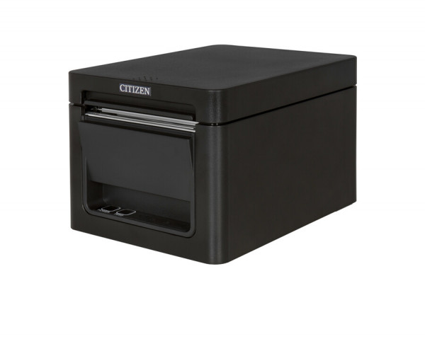 Citizen Kassendrucker CT-E351 Ethernet schwarz