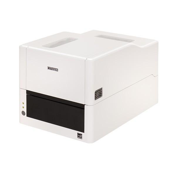 Citizen Etikettendrucker CL-E321 weiss