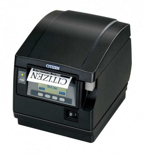 Citizen CT-S851II Kassendrucker 80mm BT weiss