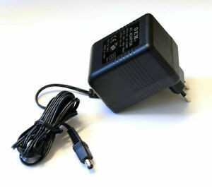 Labelmate PS-MC 220-240V - 50Hz Power Supply EU Plug. Old Version.
