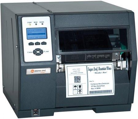 Honeywell H-6308 Etikettendrucker 163mm