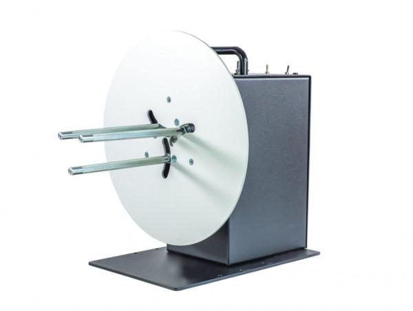 Labelmate CAT-3-ACH 155mm Spannarm-Version Etikettenaufroller