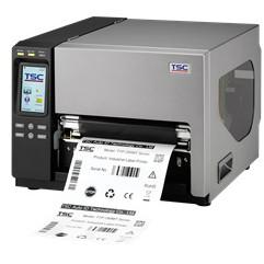 TSC TTP-286MT Etikettendrucker 219mm 203dpi