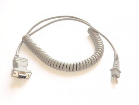 Datalogic Spiral-Anschlusskabel CAB-408