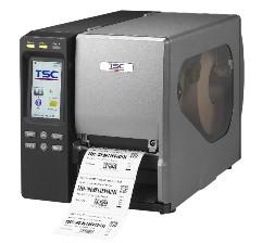 TSC TTP-2410MT Etikettendrucker