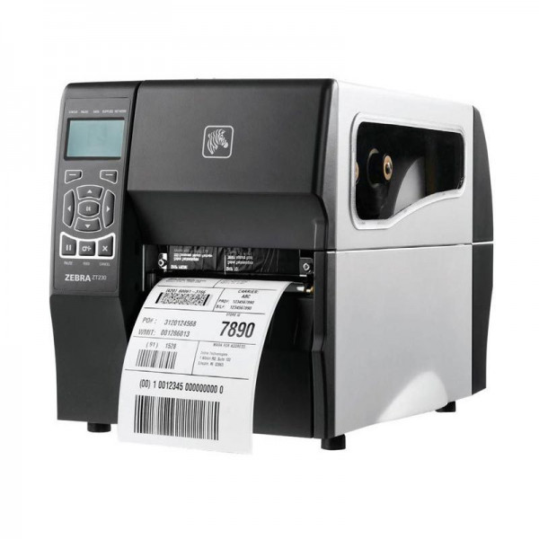 Zebra ZT230 Etikettendrucker 203dpi