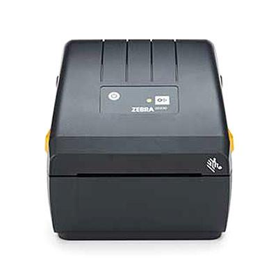 Zebra ZD230 Thermo Etikettendrucker LAN