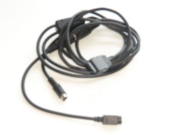 Cipherlab Anschlusskabel Tastatur PS/2