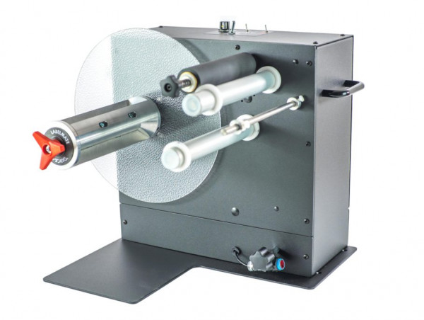 Labelmate ZCAT-8 220mm r/l Schleifenaufwickler