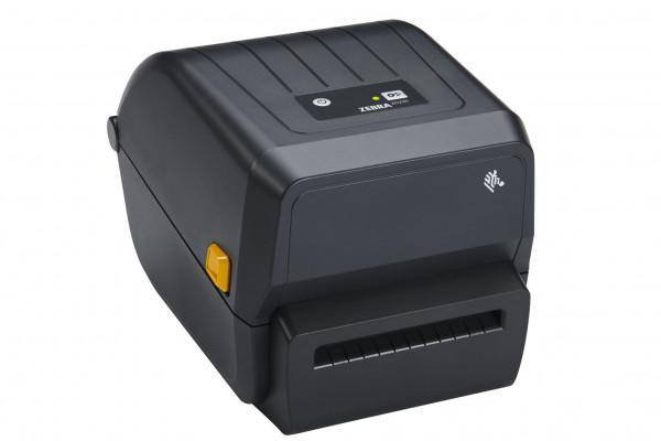 Zebra ZD230 Etikettendrucker Messer LAN